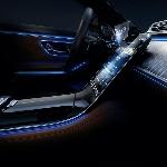 Mercedes-Benz S-Class 2021 Ungkap Kisi-Kisi Desain Interior Nan Mewah