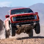 Desainer Ford Raptor 2021 Terinspirasi Dari Iron Man