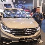 DFSK Hadir di GIIAS 2019 Medan