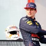 F1: Dianggap Sebagai Kandidat Juara F1, Max Verstappen 'Santai'