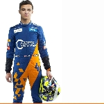 Dibandingkan dengan F2, Lando Norris Mengaku Lebih Nyaman di F1