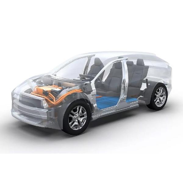 Didukung Toyota, Mobil Listrik Subaru Evoltis Luncur Tahun Depan?