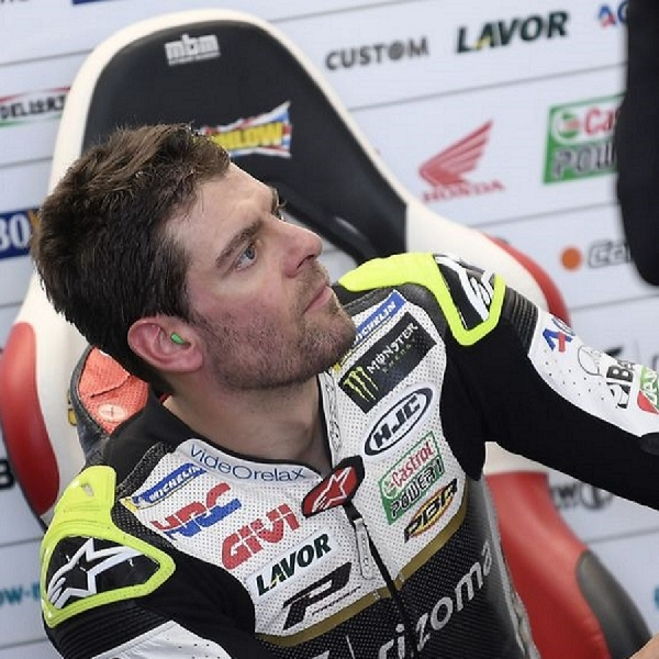 MotoGP: Diisukan Pensiun Dalam Waktu Dekat, Begini Kata Cal Crutchlow