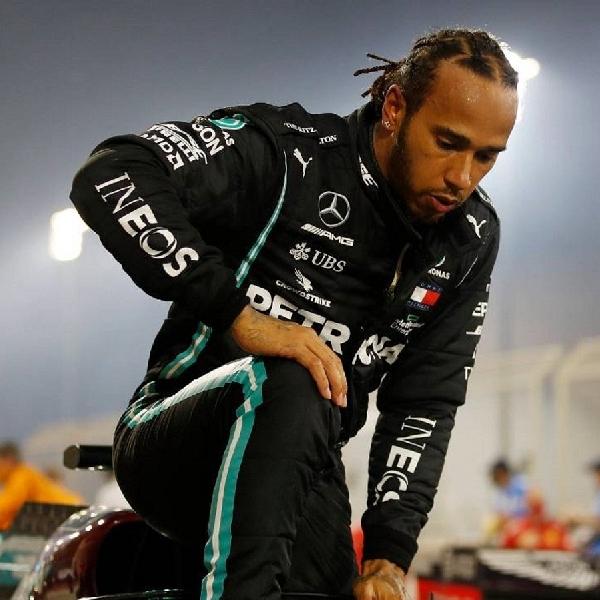 F1: Dijanjikan 'Upgrade' di Grand Prix F1 Inggris, Lewis Hamilton Pesimis