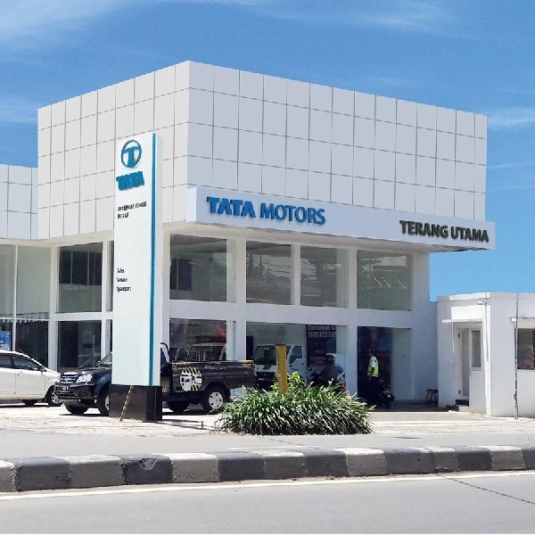 Tata Motors Resmikan 3 Dealer di Oktober