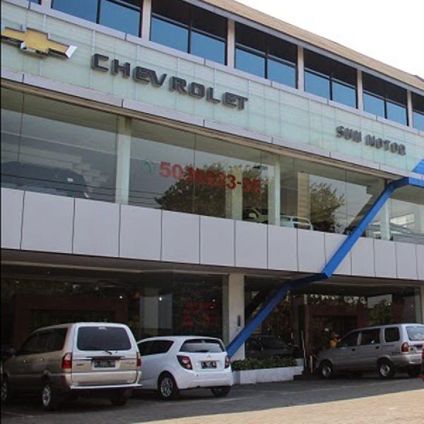 Aman dan Nyaman Saat Mudik Lebaran,   Chevrolet Siapkan 11 Titik Layanan di Pulau Jawa