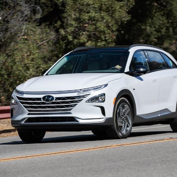 Hyundai Masuk 40 Perusahaan Top Global