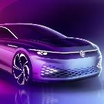 Volkswagen Rilis Gambar Perdana Space Vizzion