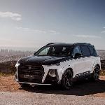 HTWO, Brand Terbaru dari Hyundai Untuk Bahan Bakar Masa Depan