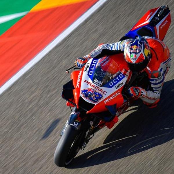 MotoGP: Ditanya Peluang Juara MotoGP 2020, Jack Miller 'Menyerah'
