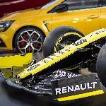 F1: Diterpa Berbagai Rumor, Renault Tegaskan Komitmen di Formula 1