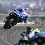 MotoGP: Ditinggal Brivio, Bagaimana Nasib Tim Satelit Suzuki?