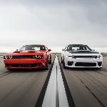 Dodge Persiapkan Tiga Varian Challenger Dan Charger Terbaru