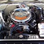 Dodge Charger Daytona, Mobil Bersayap Legenda NASCAR
