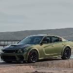 10 Fitur Terkeren Interior Dodge Charger 2021