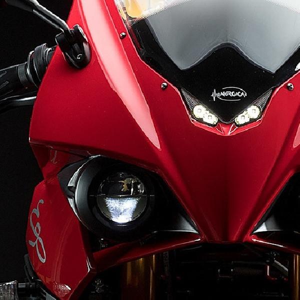 MotoGP: Dorna Tunjuk Energica Sebagai Pemasok Motor Listrik Moto-e