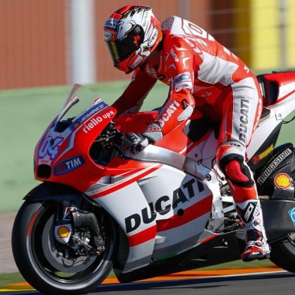 MotoGP: Dovizioso Akui Sempat Nyaris Kembali ke Honda
