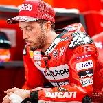 Dovizioso: Ducati Harus Lebih Kompetitif