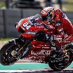 Dovizioso Puji Strategi Marquez di GP Catalan