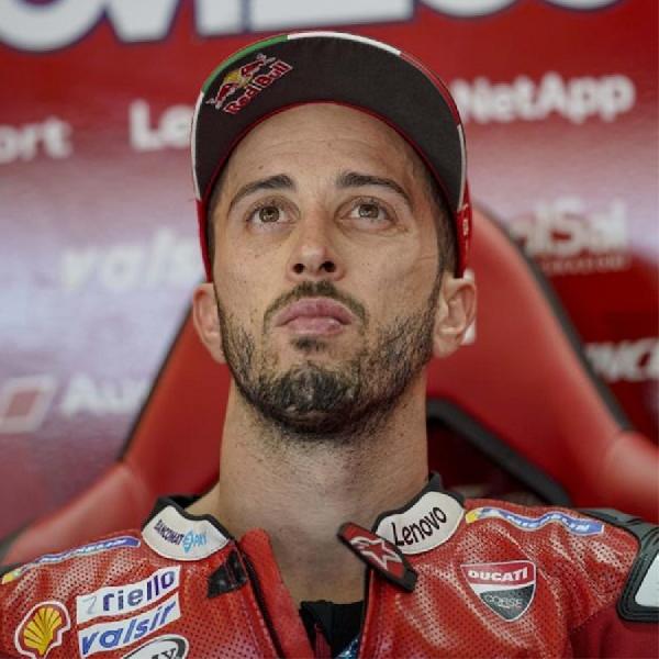 MotoGP: Dovizioso Bisa Mengalahkan Semua