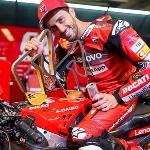 MotoGP: Dovizioso Ungkap Misteri Hengkang Dari Ducati