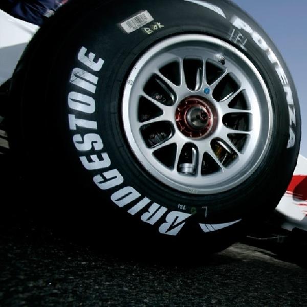 F1: Saat ini Bridgestone Tidak Ingin Kembali untuk Formula 1