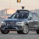Uber Berusaha Bangkit dari Keterpurukan