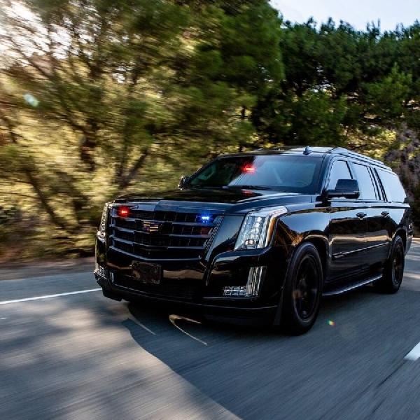 Mobil Paling Aman Ala Cadillac
