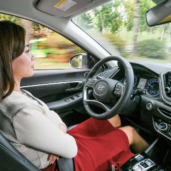 Sistem Cruise Control Terbaru dari Hyundai