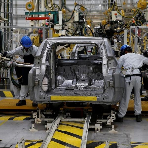 Nissan Akui Kesalahan Dalam Prosedur Pengujian Emisi