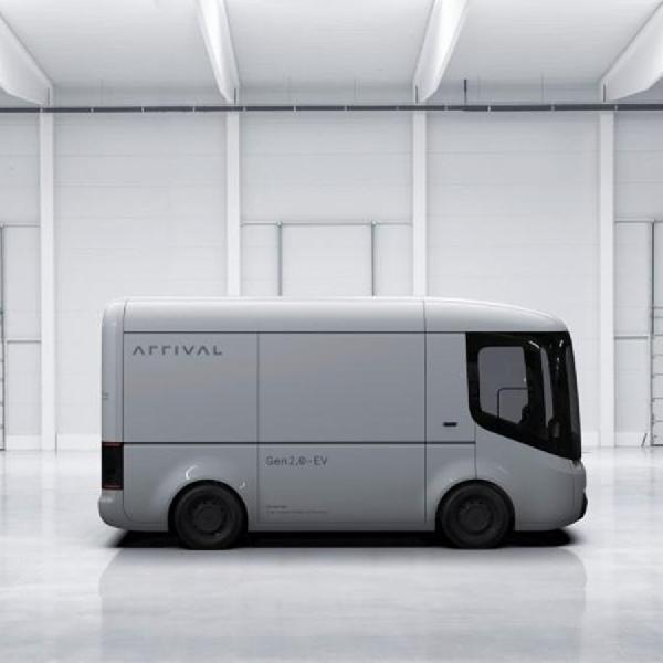 Hyundai Grup akan Gunakan Platform Milik Arrival