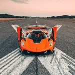 Hanya Koenigsegg Jesko Yang Berani Uji Kecepatan 300 MPH Dalam Dua Arah