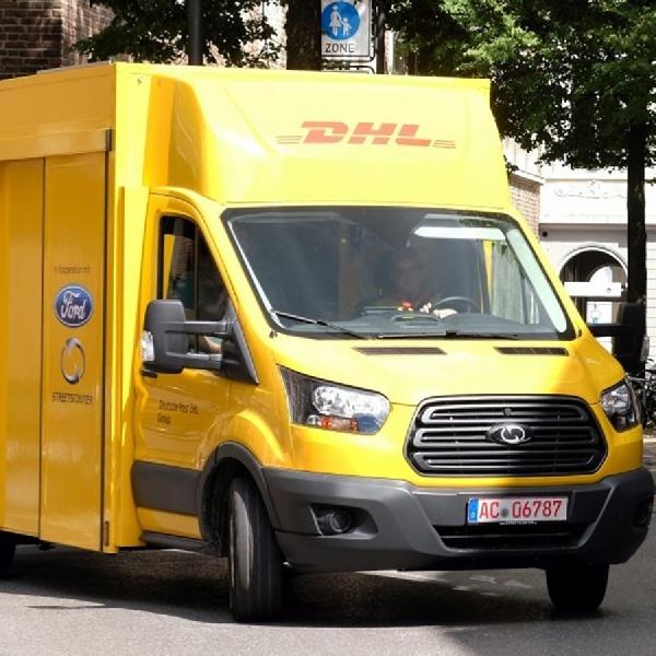 Anak Usaha DHL Ini Bikin Pabrik Mobil Listrik Kedua