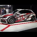 Volkswagen Luncurkan Polo GTI R5 untuk WRC-2 2018