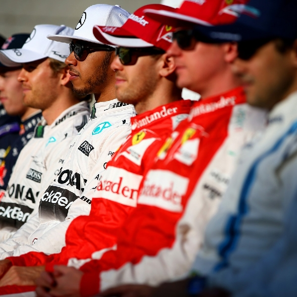 F1: Ini Beberapa Tanggapan Pebalap tentang Sirkuit Baku