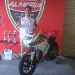 World Supersport 300: Ali Adriansya Optimis Diparuh Kedua