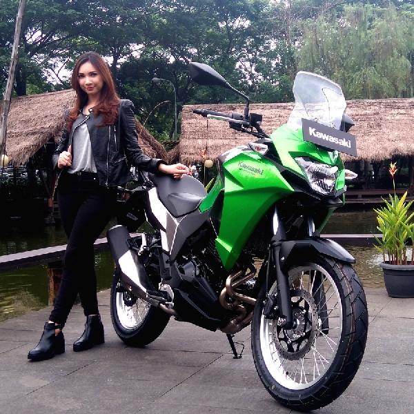 Kawasaki Versys-X 250 Resmi Meluncur- Berikut Harga Resminya