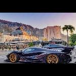 McLaren Luncurkan 720 GT, Petarung Lintas Dunia di Top Marques Monaco