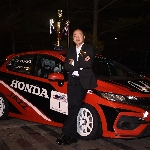 Tim Honda Racing Indonesia Raih Gelar Juara Nasional Balap Turing Kedelapan Kalinya