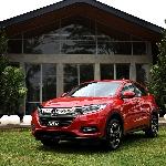 New Honda HR-V Banyak Diminati Konsumen