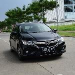 Honda City Facelift Sudah Inden 128 Unit