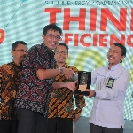 Awali Think Efficiency 2019, Shell Gelar Expert Connect Campus Roadshow