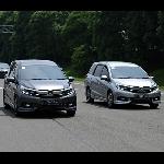 Honda Mobilio Catatkan Peningkatan Efisiensi 28 km/l Melalui Battle of Efficiency