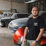 HThree Custom Garage, Bengkel Modifikasi Serba Bisa