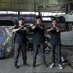 AHT Garage, Langkah Mengunlock Real Power