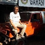 Beberes Garasi, Japstyle Jimny Experts