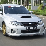 Subaru WRX STI, A Daily Street Racing Car