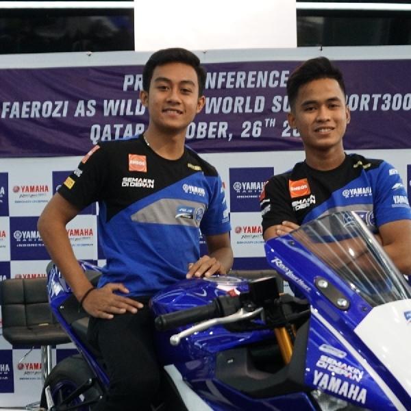 Dua Garuda Muda Indonesia Siap Beri Kejutan di Putaran Final WorldSSP 300