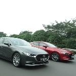 Mazda Indonesia Raih Empat Penghargaan di Otomotif Award 2020