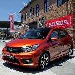 Honda Siapkan 117 Titik Bengkel Siaga Lebaran